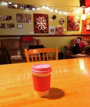 Cafe Latte da