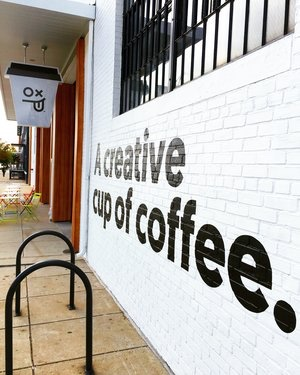 Order & Chaos Coffee